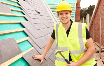 find trusted Quoyscottie roofers in Orkney Islands